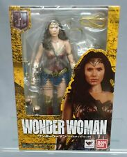 SH S.H. Figuarts Wonder Woman (JUSTICE LEAGUE) Bandai Japan NEW ***