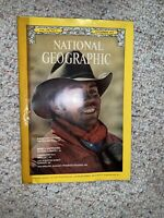 Vtg National Geographic Magazine Volume 150 No 5 November 1976 Good Condition