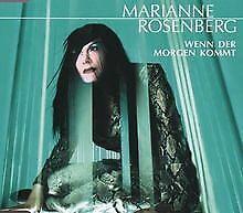 Wenn der Morgen Kommt von Marianne Rosenberg | CD | Zustand sehr gut