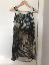 Saba Dress Sz 8 NWT