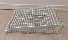 Whirlpool Dryer Shoe Rack for Cabrio or Kenmore Oasis P/N 8577310-2