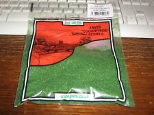 DARK GREEN SCATTER COVERING MIX No  12 - BY JARVIS - JS12   (shelf 3)