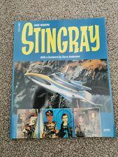 Stingray Book