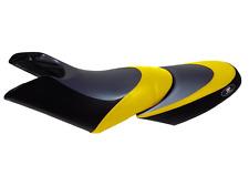 Sea-Doo GTX RXT 4-Tec LTD Wake Seat Cover 2002-2006 Ritco Products seadoo yellow