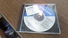 Kent Moore Specialty Service Disc Data Recorder 2002 Software Update J-42598-50