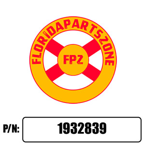 1932839 - PIPE A fits Caterpillar with Free Shipping