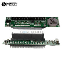 """SATA Female to 44 Pin 2.5"""" IDE hard Drive Male HDD Adapter Converter New"""