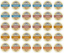 30-count K-cup for Keurig Brewers Coffee Variety Pack Featuring Grove Square Cap