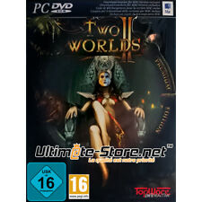 Two Worlds 2 II Premium Edition PC Neuf