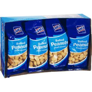 Lance On the Go Salted Peanuts