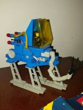 Lego Space Set 6882  Walking Astro Grappler 100% complete +instructions LEGOS