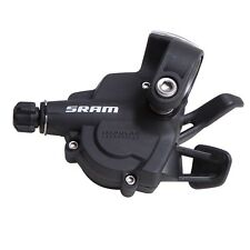 SRAM X3 Gear Trigger Thumb Shifter 7 speed Right Hand MTB Bicycle Bike 7s