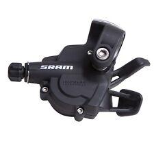 SRAM X3 Gear Trigger Thumb Shifter 7 speed Right Hand MTB Bicycle Bike 7s