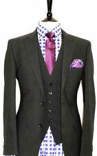 HUGO BOSS Three Button Striped Suits & Tailoring for Men