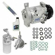 Universal Air Conditioner KT4049 New Compressor With Kit
