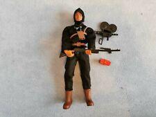 Mattel Big Jim custom Alpiniste Joe, mit Zubehör, selten, lose