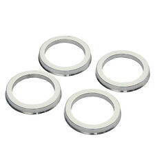4 Hub Centric Rings 67mm to 64.1mm Hubrings 67 mm 64.1 mm HCR 67-64.1