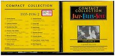 CD - 2326 - COMPACT COLLECTION  - JAZZ. BLUES . SOUL - 1935 - 1936 /2