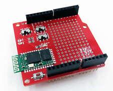 EDBT Bluetooth BT Stackable Shield for Arduino