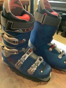 Lange RS 70 SC Dual Core Junior Ski Boot RRP $499
