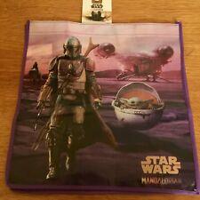 Star Wars - Mandalorian Baby Yoda - Reusable Shopping / Tote Bag, NWT