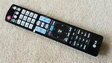 GENUINE LG 3D Premium Smart TV Remote **LW6500.  AKB72914044 ,AKB72914066