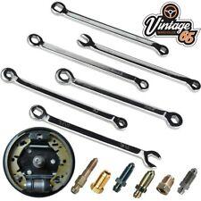 Ford klassisch 6 Stück meister-bremszylinder Trommelbremse Service Entlüftungs