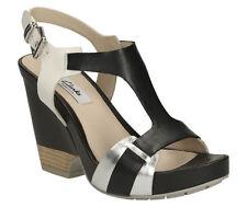 Women's Casual Block Sandals and Flip Flops