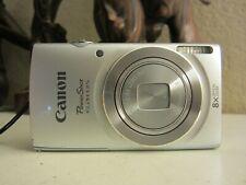 Canon 135 16.0MP Digital Camera - Silver