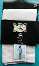 MINI-JUPE COURTE 92-98cm jersey coton rose poudre BONNIE DOON fille NEUF