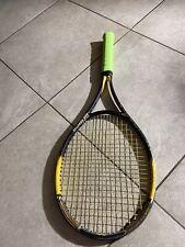 Prince TT Vendetta MP 95 Tennis Racquet 4 1/2