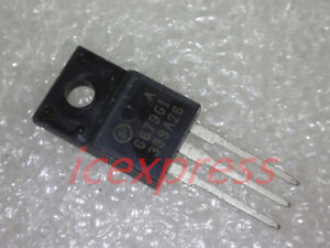 10PCS 6679GI AP6679GI TO-220F