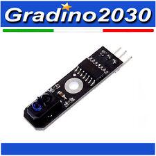 TCRT5000 IR Modulo sensore seguace per evitare gli ostacoli Infrarossi Arduino