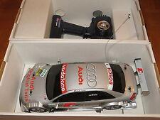 Carisma AUDI a4 S LINE b6 RTR Modello Audi Collection circa M 1:16 NUOVO NIB