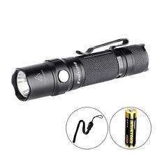 Fenix LD12 2017 lampe de poche tactile 320LM CREE XP-G2 R5 LED + AA batterie