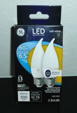 GE 60W LED Bulb (Two Packs)