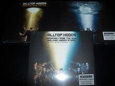 Hilltop Hoods Drinking From The Sun / Walking Under Stars + Restrung 3 CD NEW