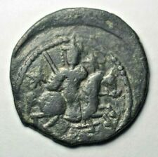 More details for seljuks of rum, kaykhusraw i, first reign, fals c. 1192-9, album 1202