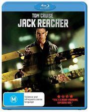 Jack Reacher (Blu-ray, 2013)