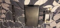 Nintendo Wii U Console, Black 32 GB, Includes all cables - NO GAME PAD