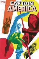 Captain America #20 (2020 Marvel Comics) First Print Ross Cover