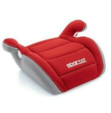 SPARCO F100K ( 9-36kg ) Child Baby Car seat Red-Gray