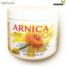 OFFICINALIS ARNICA 90% GEL CAVALLI 500 GR ANTINFIAMMATORIO,DISTORSIONI