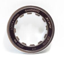 Shimano 105 CS-5700/CS5700 10-Speed Lockring for 11t Cog, CS-5600 Usable