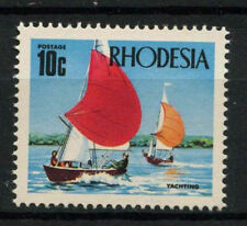 Mint Never Hinged/MNH Postage Zimbabwean Stamps (1965-Now)