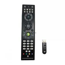 CONCEPTRONIC Windows MCE Media Center IR Receiver and Remote for Vista,Win7