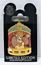 Disney White Glove Big Al Country Bear Jamboree Pin 3-D LE 500 NEW CUTE RARE