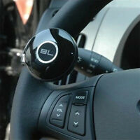Universal Car Steering Wheel Grip Control Handle Assist Power Spinner Knob Ba Gy
