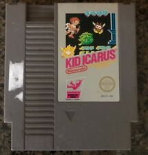Nintendo Kid Icarus NES Video Game, Cartridge Only, Tested