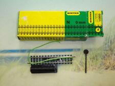 Minitrix 14969 Entkuppler mit Signal in OVP